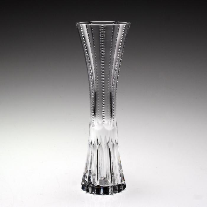 Karen William Yeoward Crystal Vases