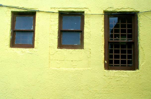 Windows, Goshen, NY