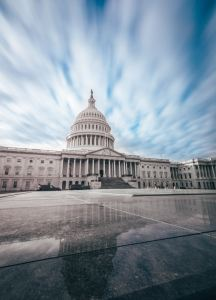 Capital building; photo by Andy Feliciotti/Unsplash