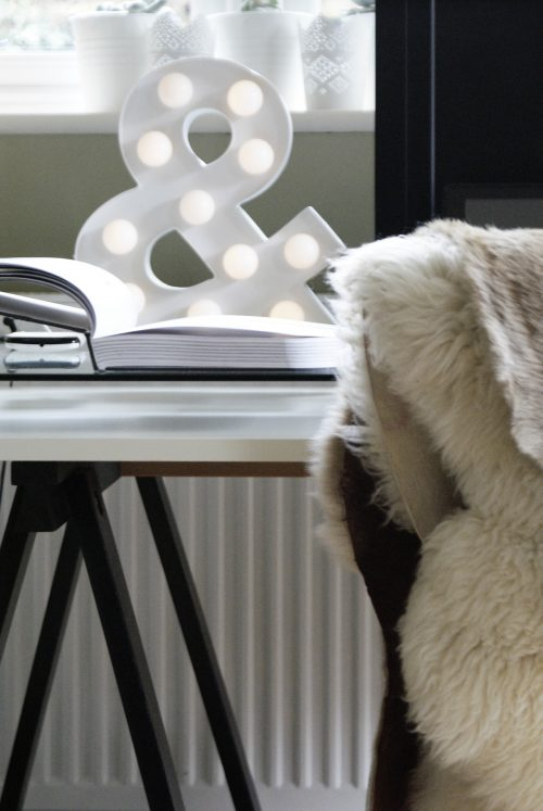 Elizabeth Danon Interior Therapy EDIT - my office