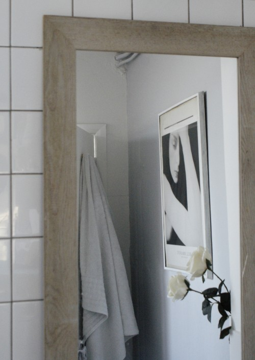 bathroom, edit, minimalist, shower, home, interior design, interiors, top tips