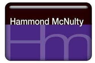 Hammond McNulty