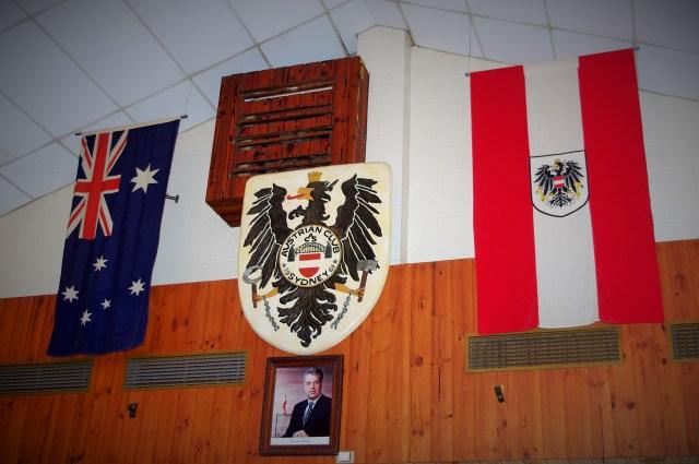 Say it with me: Austrian-Australian