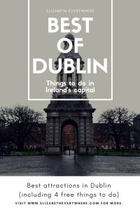 Best of Dublin - Free things to do-3