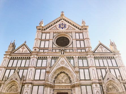 Florence Italy in three days