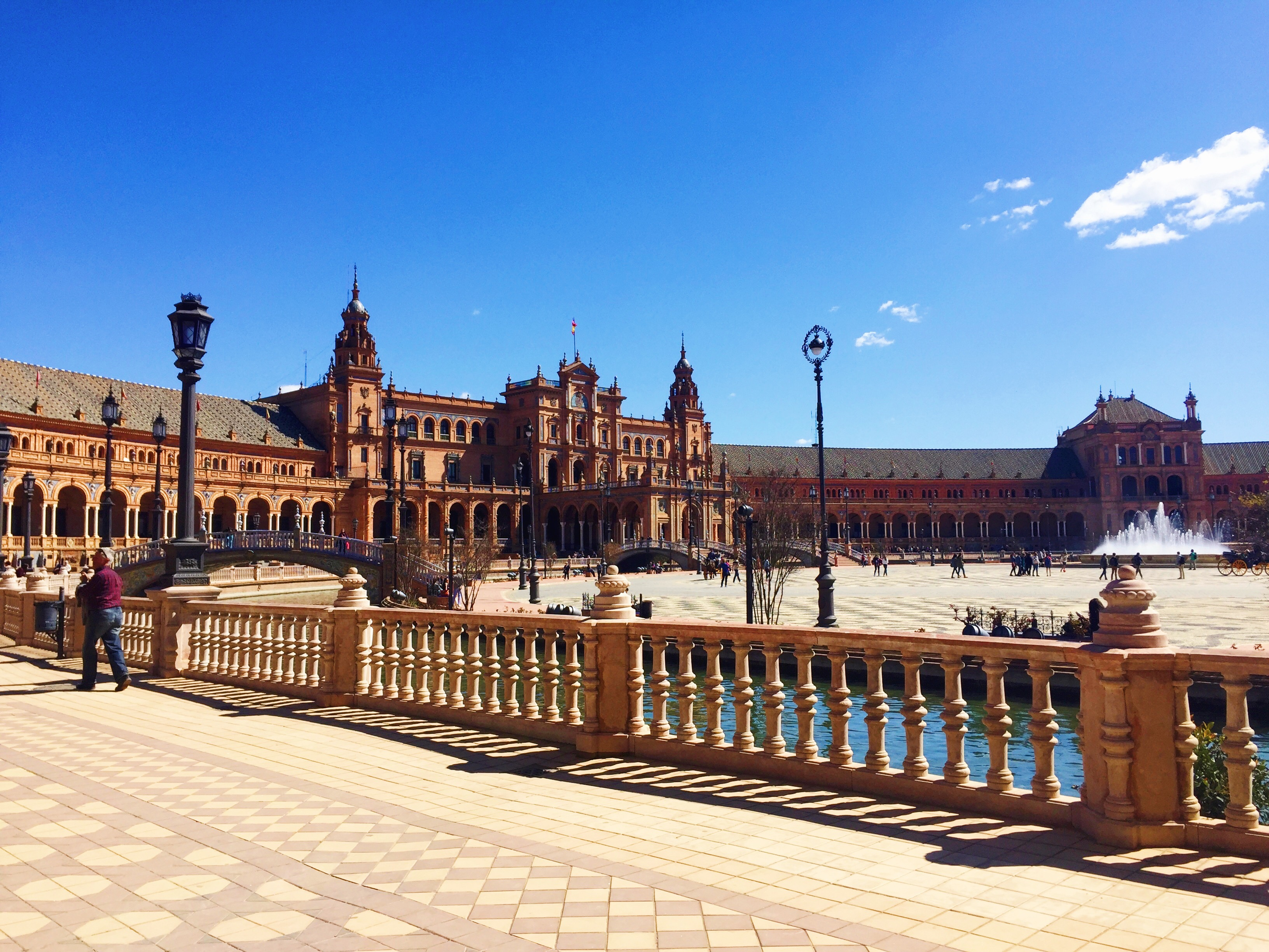 Things to Do in Seville, Spain : A Southern Spanish Gem