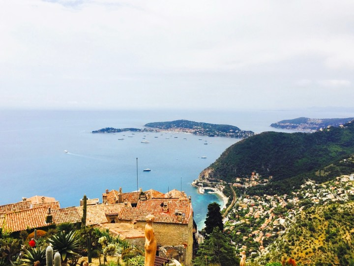 Elizabeth Everywhere's Guide to the French Riviera