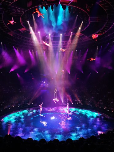 La Reve at the Wynn