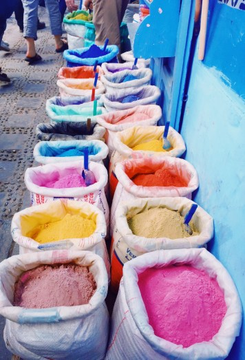 These pigments are so stunning