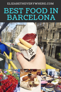 BEst food in barcelona-3