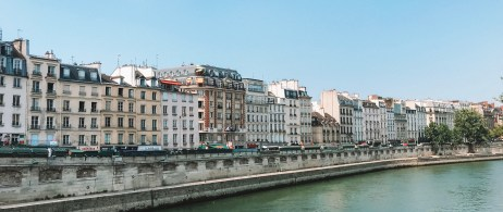 Could the Seine Be More Perfect?