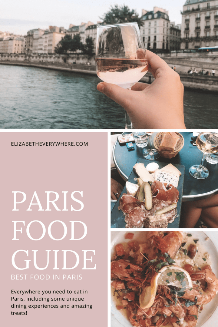 Where to Eat in Paris- Guide to the Best Food in Paris