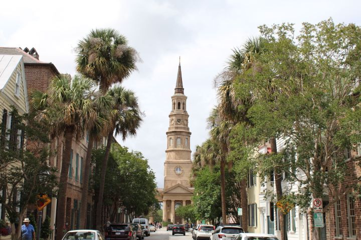 Charleston Food : Where to Eat in Charleston SC