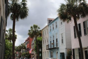 Best things to do in Charleston SC - French Quarter