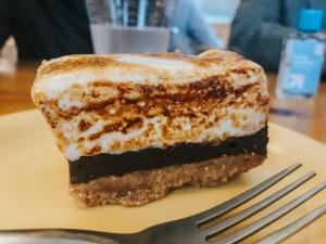 Dessert in Charleston SC