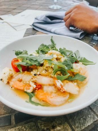 Lazy goat best restaurants in greenville sc shrimp