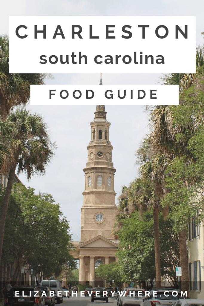 Where to Eat in Charleston SC Charleston Food