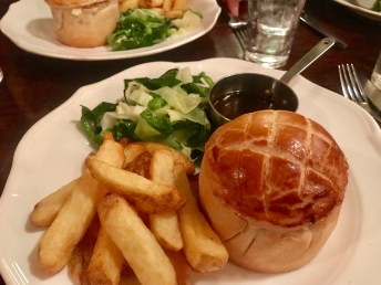 most popular british foods - top 10