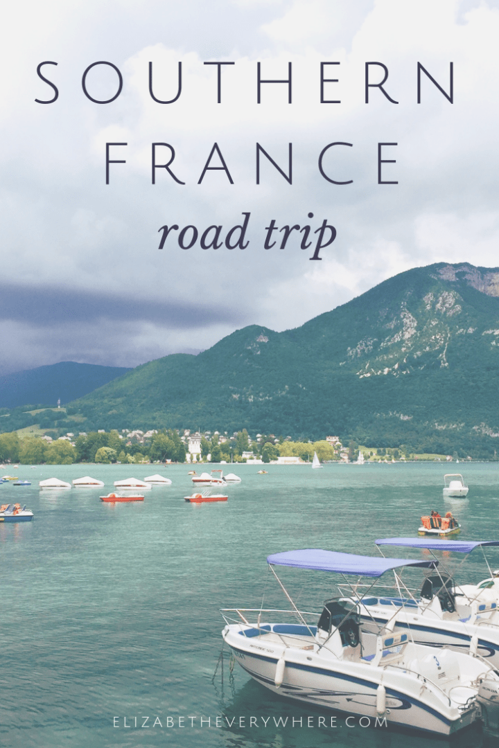 Southern France Itinerary – The Best Southern France Road Trip