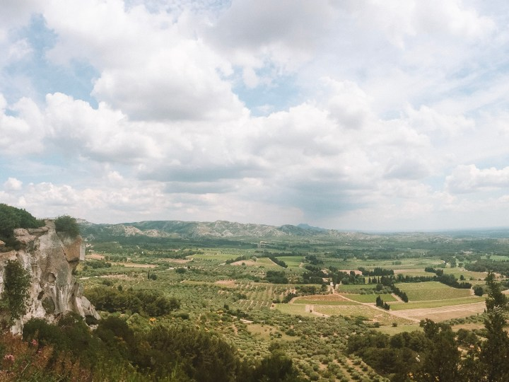 Southern France Itinerary Provence