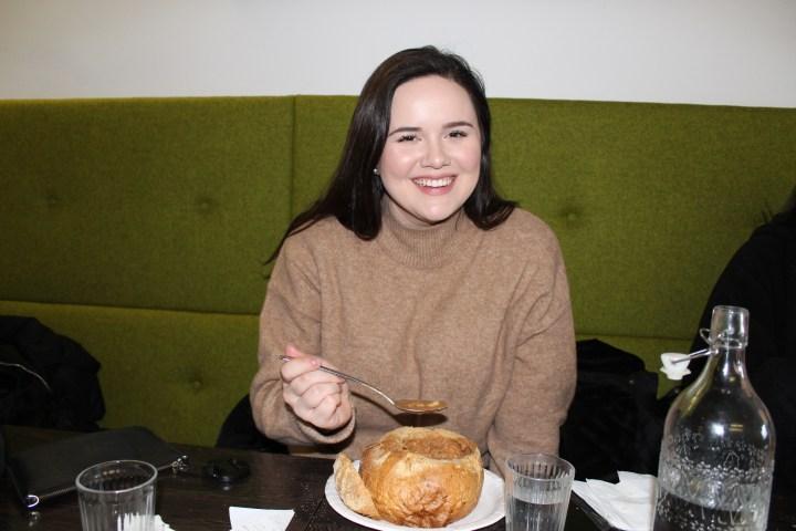 cheap eats in reykjavik soup