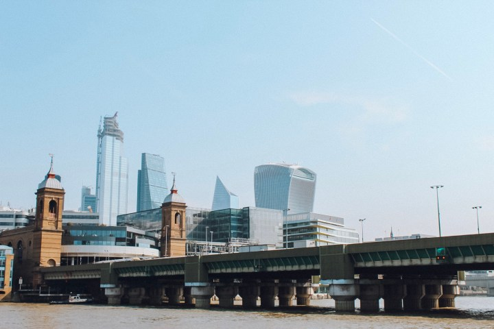 things to do near london bridge