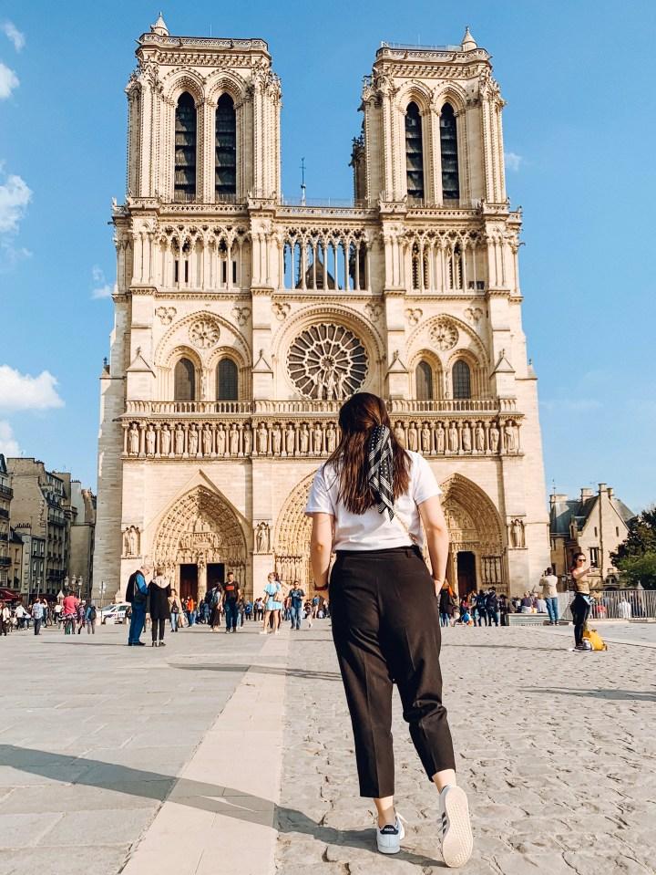 Paris Will Always Be Paris
