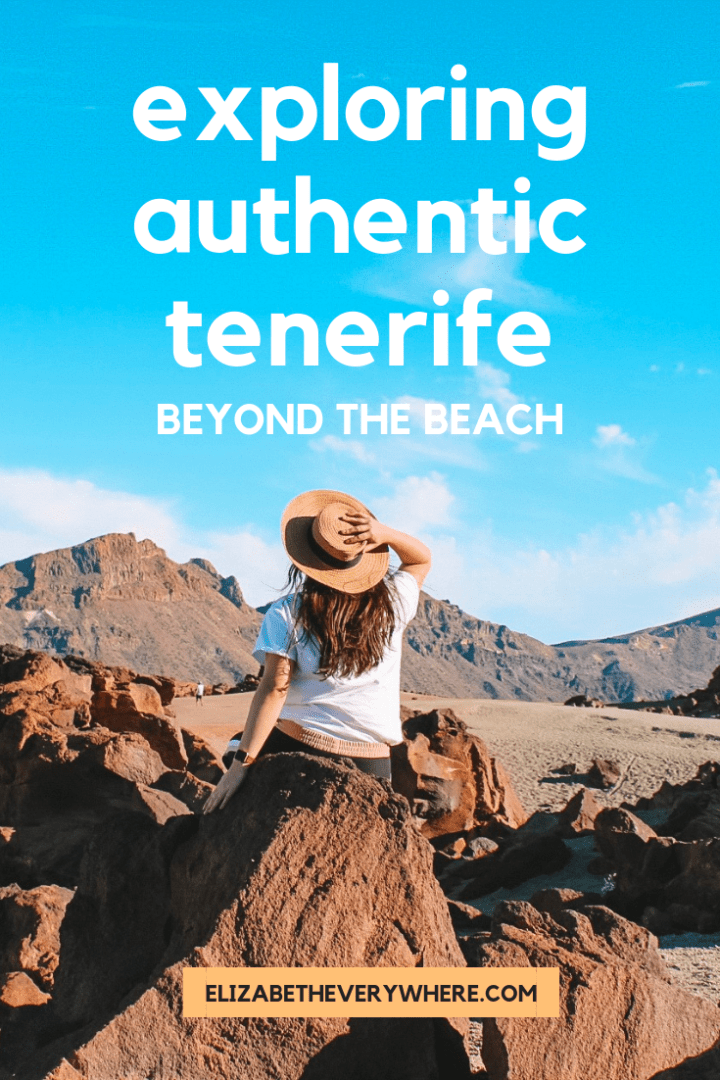 Places to See in Tenerife - Tenerife excursions + more!