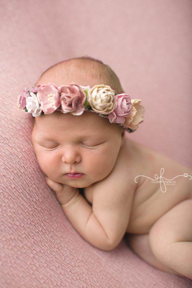 Newborn Photography Session CT Newborn Photographer