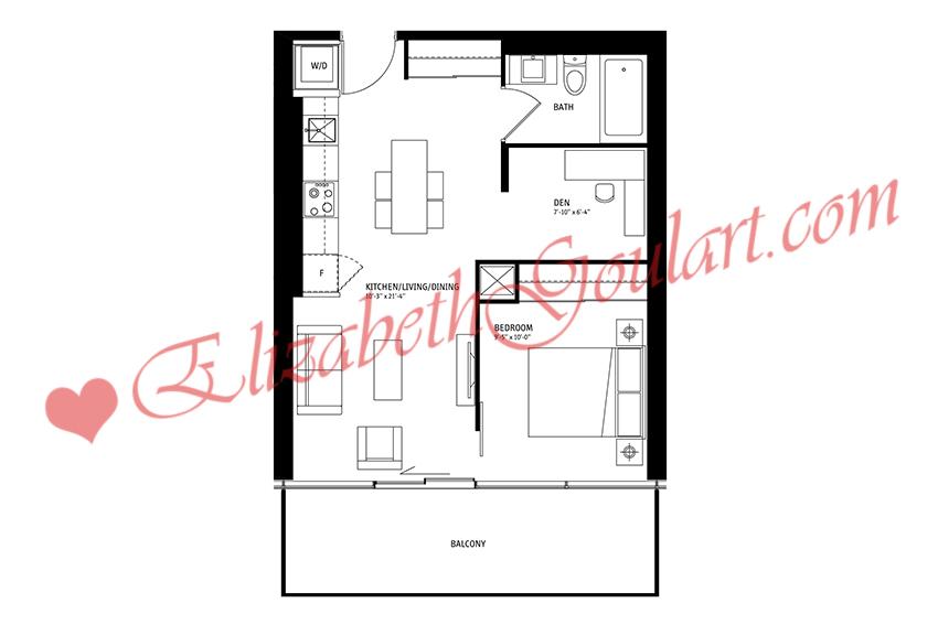No Dining Room Floor Plans