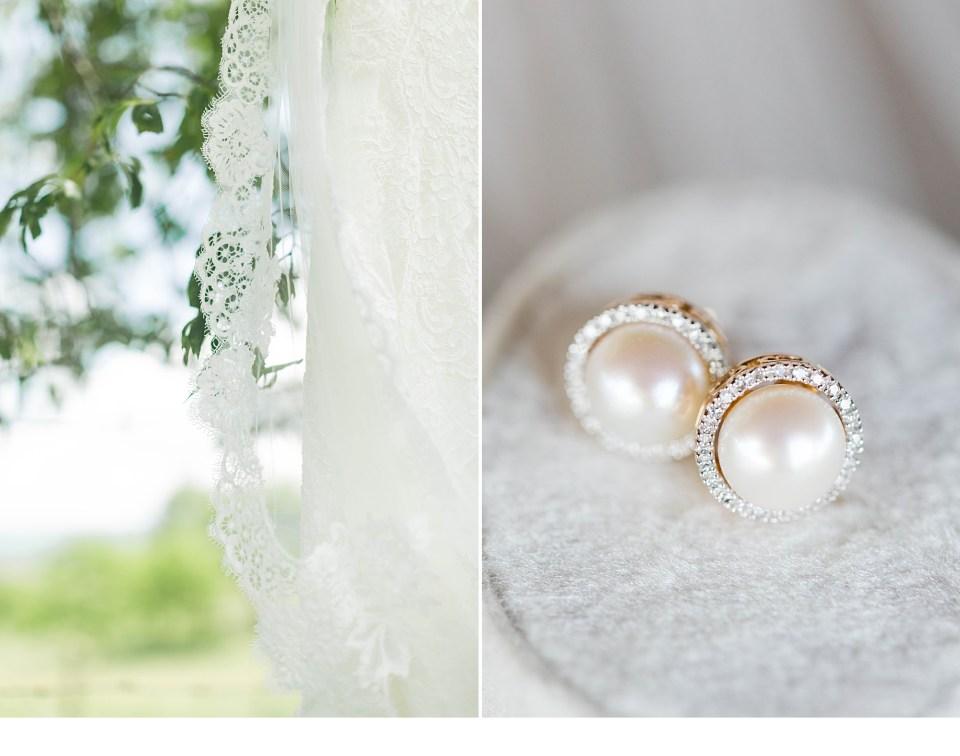 Pearl Wedding Details, Athens Weddings