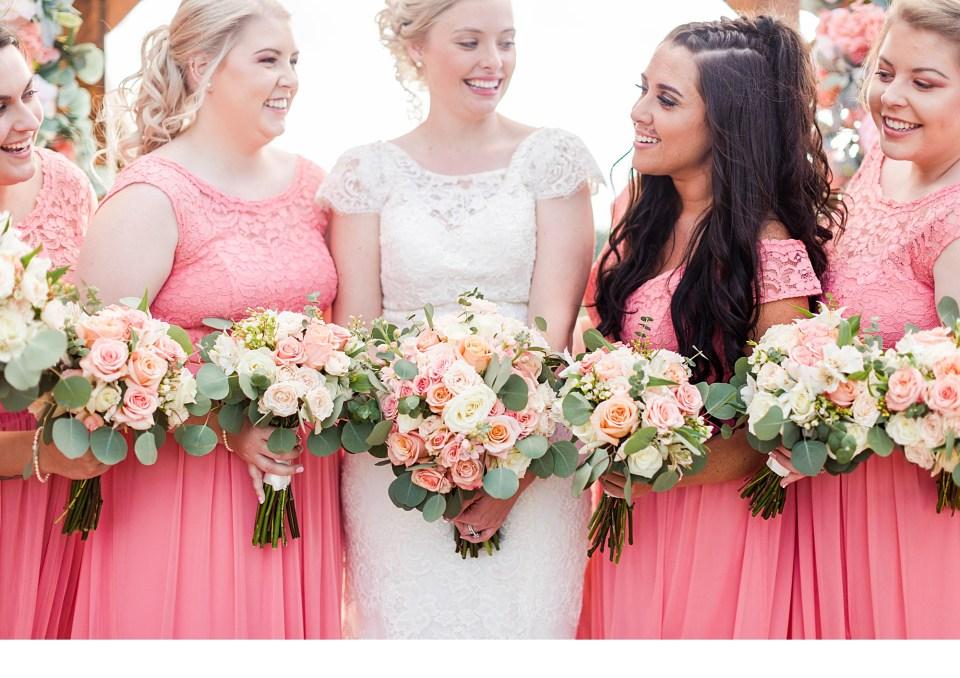 Bridesmaids Photos, Atlanta Wedding Planner