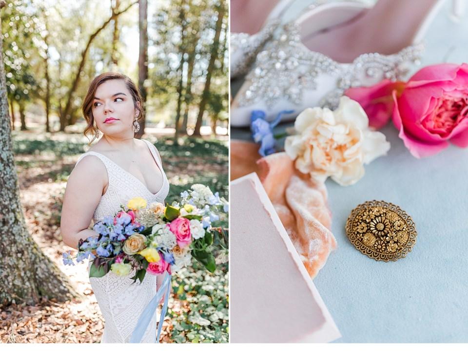 Aiken SC Weddings, Hopelands Gardens WEddings