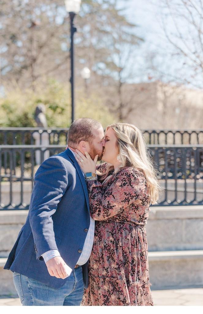 Madison GA Wedding Photographers, Engagement Photographers