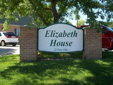Elizabeth House - Kearney NE