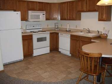 Elizabeth House style1 kitchen