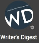 logo for Writer's Digest