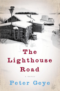 The Light House Road book cover
