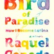 book cover for Bird of Paradise