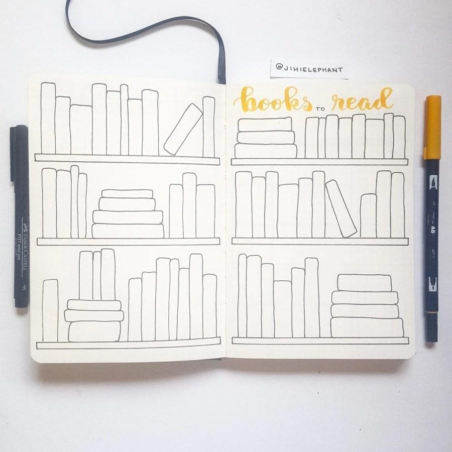 yellow books (4)