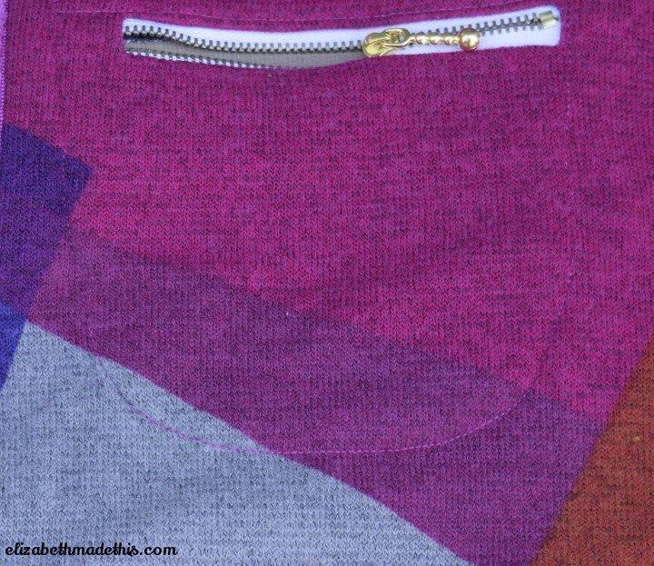 fabricmartsweaterknitcardipocket