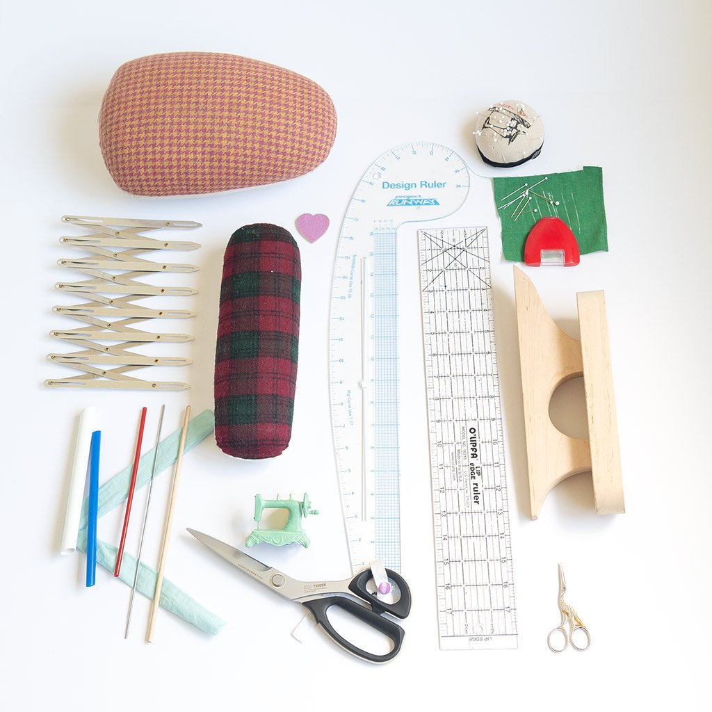Sewing tools that every sewist needs