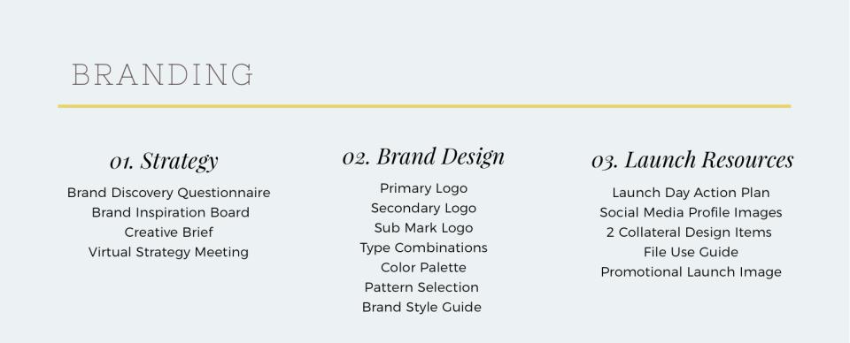 BrandingPackage