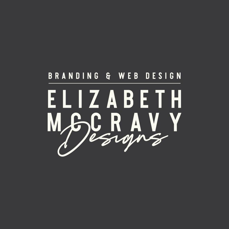 Logo-Elizabeth McCravy Designs - 5-01