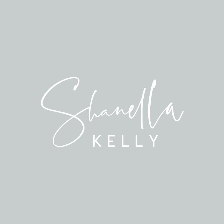 ShanellaKelly-Logo-Blue
