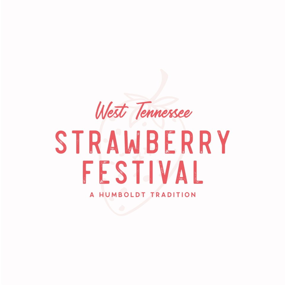 Logo 2 - Strawberry Festival - Color - 4