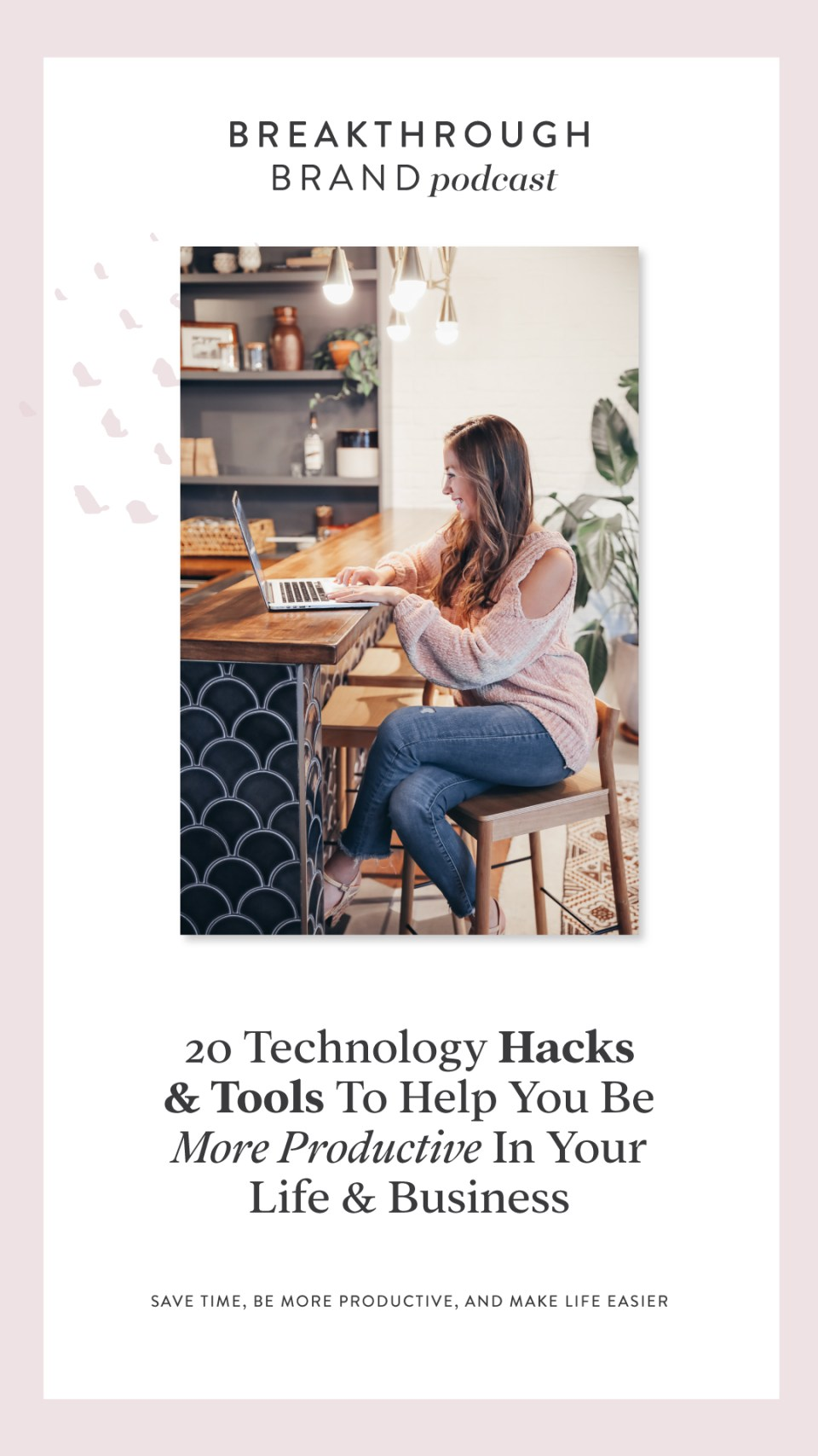 20 Technology Hacks and Tools to Help You Be More Productive and Get Back Valuable Time in Your Life and Business [PART ONE]
