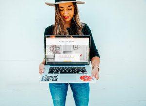 Showit Website Templates for Interior Designers
