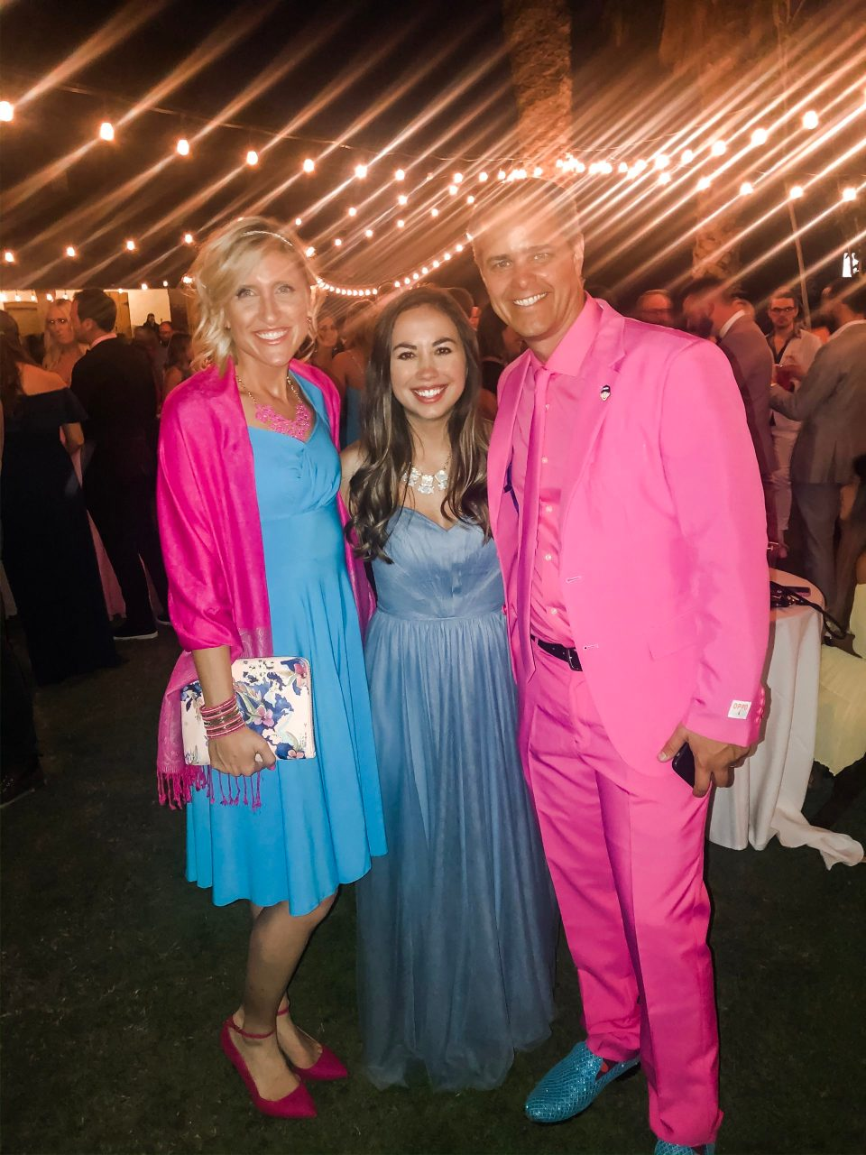 With Todd and Elisa Watson, co-owners of Showit at the Showit United conference in 2019!