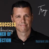 Troy Ritchie - Defining Success by Embracing the Power of Imperfection
